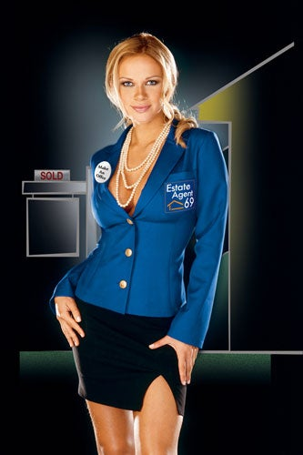 ridiculous-sexy-halloween-costumes-real-estate-agent