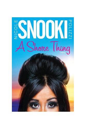 snooki-a-shore-thing