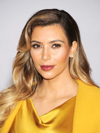 Kim Kardashian Has Some Harsh Words For Tabloids