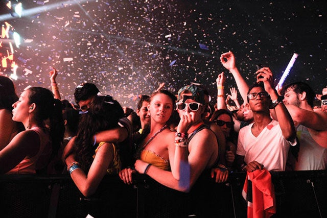 Electronic Music Festival Is Canceled After 2 Tragic Deaths