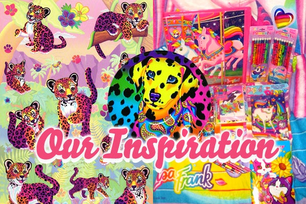 Lisa-Frank