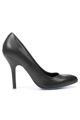 Zara Combined Court Shoe, $29.99, available at Zara.