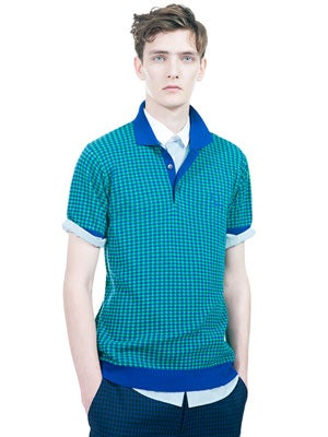 Raf Simons With Fred Perry: Reunited And It Feels So Good