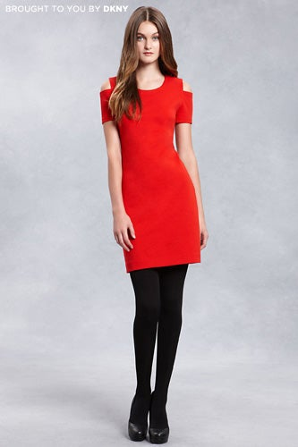 DKNY Dress