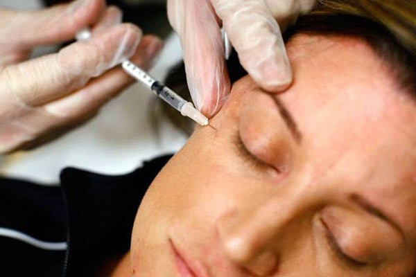 Botox Parties Might Soon Be A Thing Of The Past — Here's Why