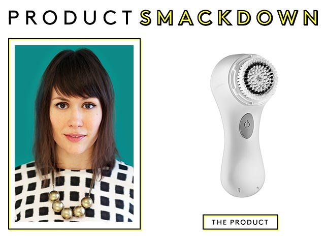 Which Cleansing Brush Is Best?