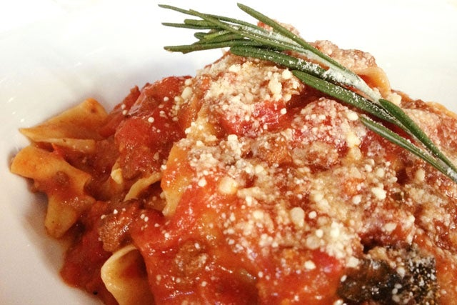 It's National Pasta Day — Ciao Down With This Delish Recipe