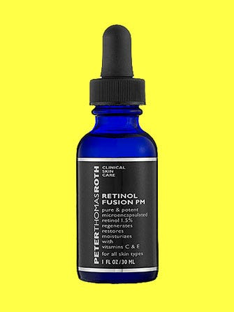 Retinol Vitamin A Poisoning - Beauty Myth, Skincare Tip