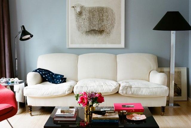 San Francisco Craigslist Ad - Rent A Sofa