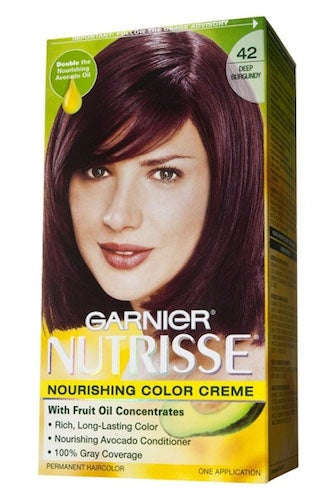 Best burgundy hair color brand myideasbedroom com