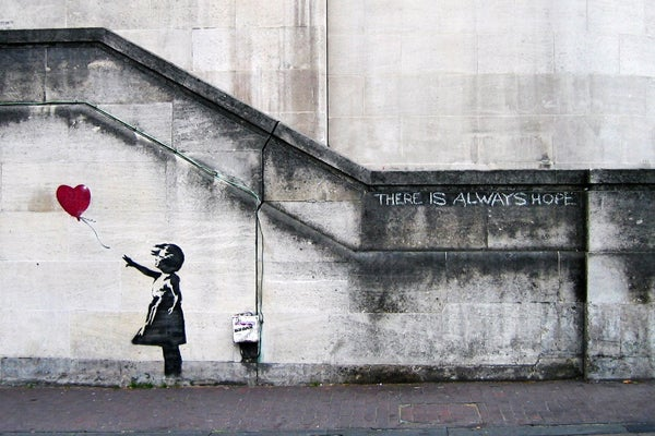 Banksy Print - veramar-arts  - $29.99