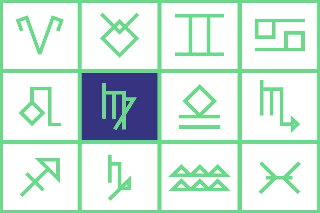 Your Horoscope For This Week — Aug 25 2013