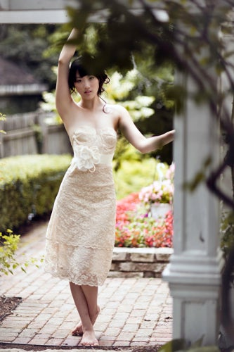 alternative wedding dresses