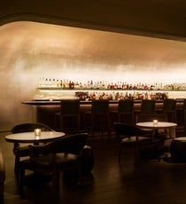 Pump Room Bar