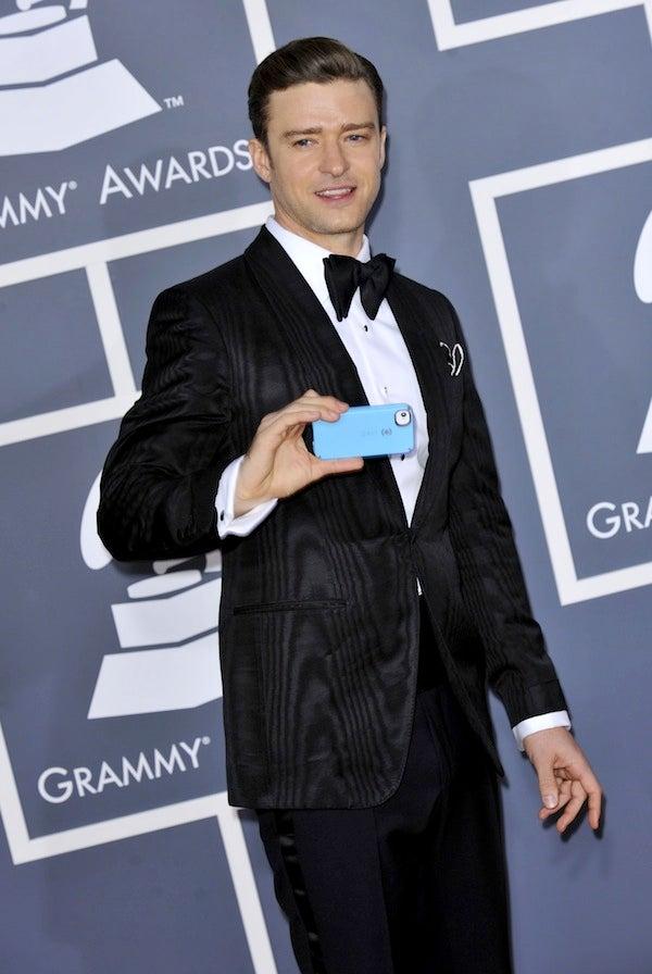 Justin Timberlake At The Grammys: Call It A Comeback?