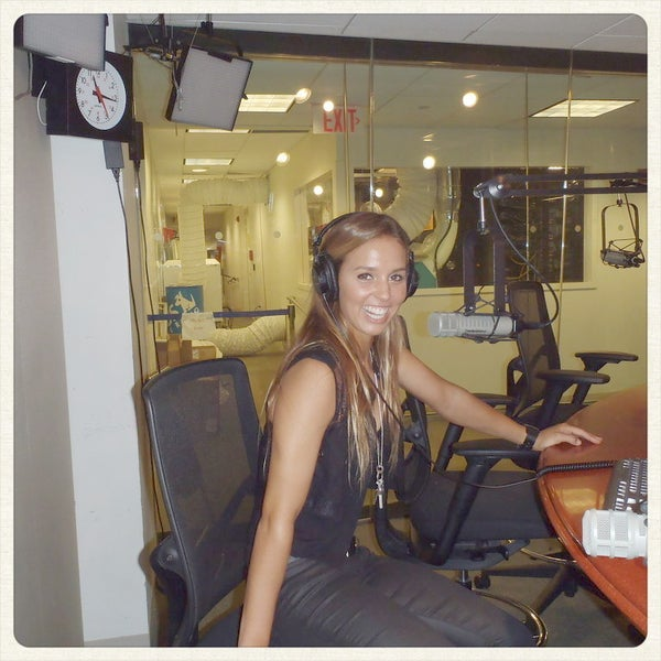 09_September 1, 2011_Sally at Sirius Faction Radio