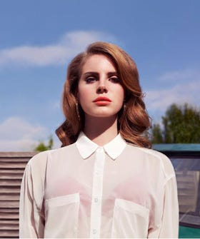 Lana Del Rey Declined Offers To Perform For Kimye