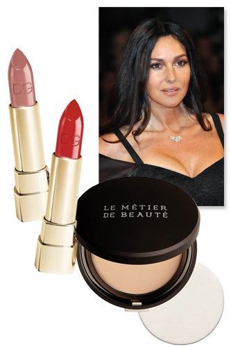 celebrity-beauty-tips-monica-bellucci
