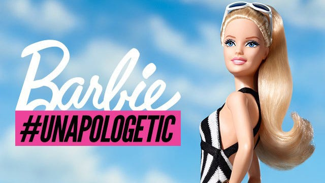barbieunapologetic