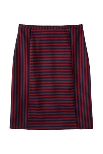 Merona®-Women's-Stripe-Ponte-Pencil-Skirt-_$24.99_Target