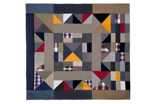 A.P.C. Quilts
