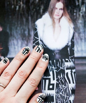 runway-nail-art-fall-opener