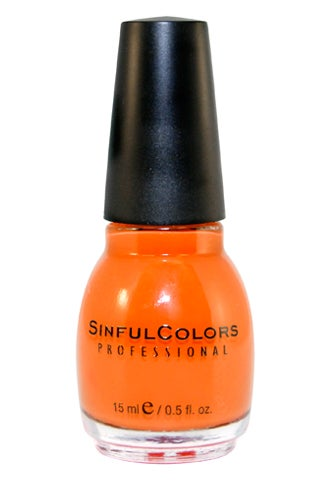 neon-nails-orange-sinful-colors