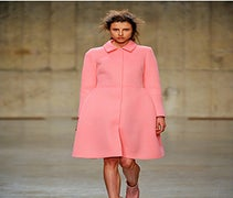 Simone Rocha Takes Ladylike Dressing To A Whole New Level