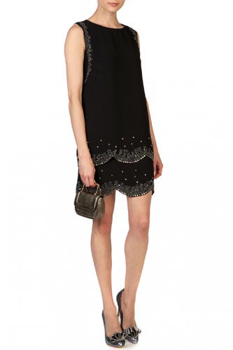"Ted-Baker,-""Maree--Embellished-Flapper-Dress"",-Ted-Baker,-$365"