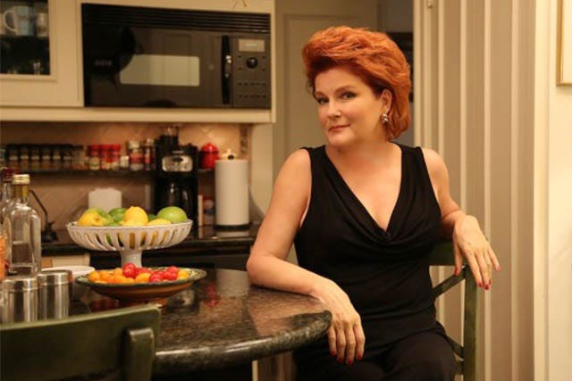 Orange Is The New Black's Kate Mulgrew Would Host One Hell Of A Dinner Party