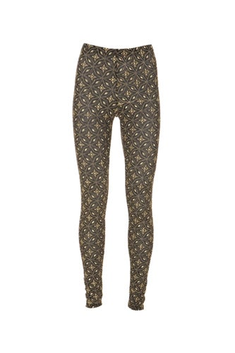 gold-star-leggings