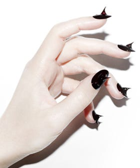 Thorny Nails, If You Like A