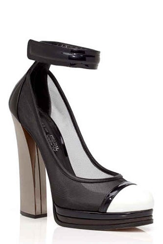 casadei-for-prabal-gurung-pre-fall-2013-black-capped-ankle-strap-pump-2