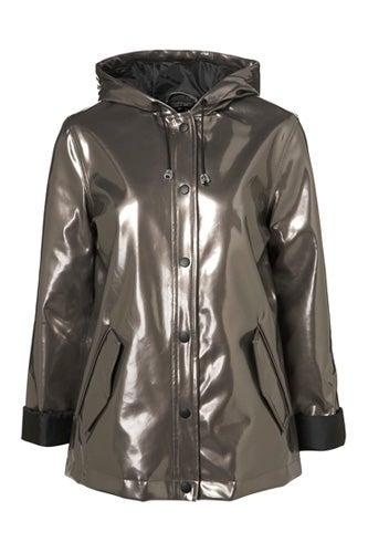 Metallic Coats