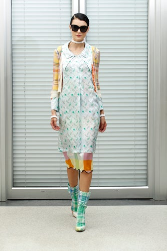 TB RESORT2013 Look19
