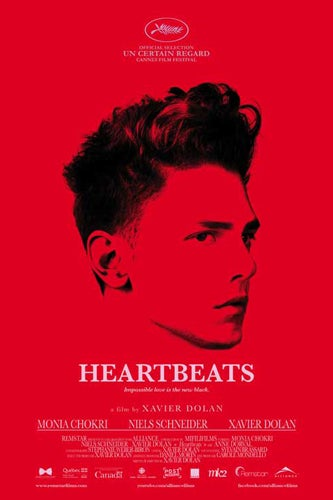Heartbeats Movie