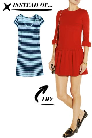 tshirtdress