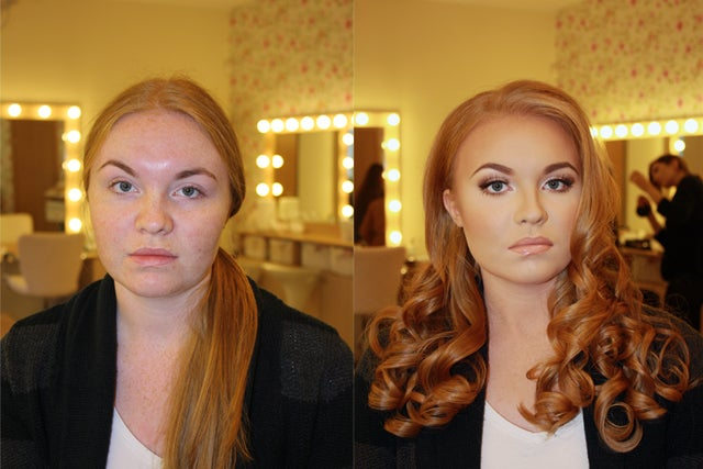 The Makeup Transformation That Blew 4,000 Minds