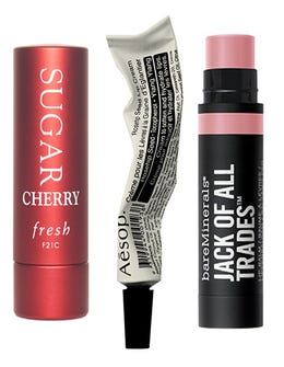 Chapped Lips, Begone! Our Fave Balms For A Perfect Pout