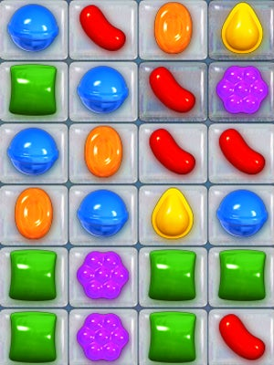 Candy Crush On My Ipad I Play It With Facebook And It Will Not Connect
