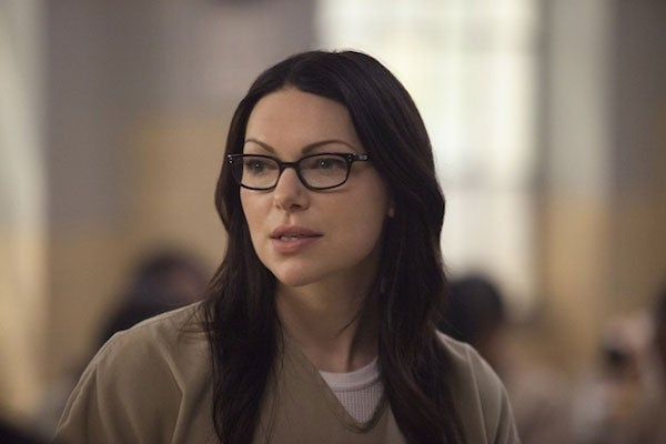 Guess Which Actress Is Leaving Orange Is The New Black?