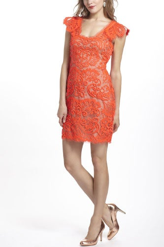 "Yoana-Baraschi,-""Sunblaze-Lace-Dress"",-Anthropologie,-$328"