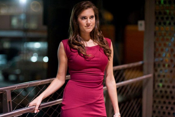 allison williams girls