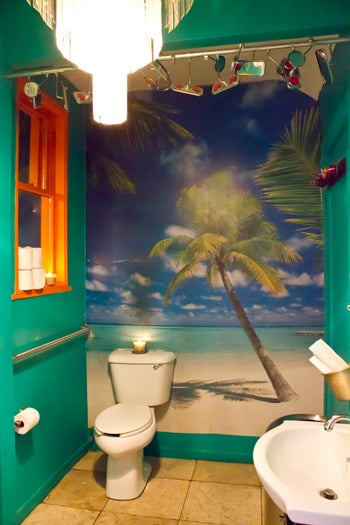 best restaurant bathrooms san francisco