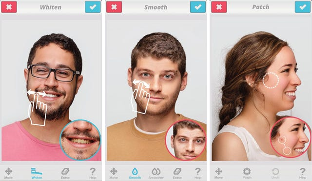 Beyond The Selfie: 5 New iOS Photo Apps To Try Today