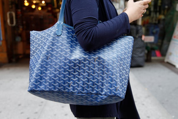 Goyard