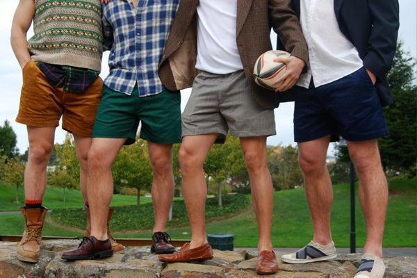 FAQs & Useful Shopping Tips for Chubbies Shorts