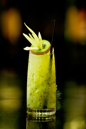 London cocktail recipes summer drinks ideas for Cocktail kiwi