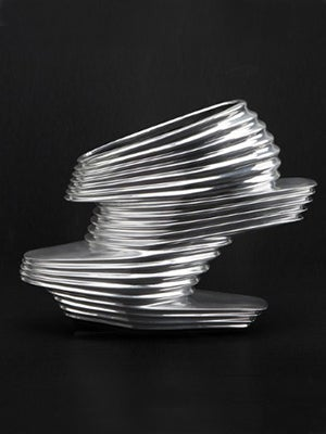 Zaha Hadid Designed A Shoe Only Lady Gaga Could Love