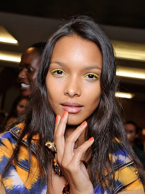 Pastel Makeup: Yes, It CAN Work On Warm Skin Tones